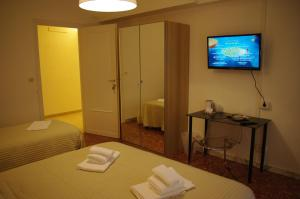 Review In Roma Life