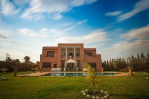 Villa Mirage