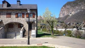 Casa Los Avellanos - Escarrilla