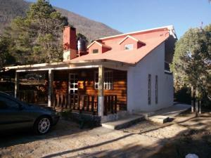 Cabaña La Quinta