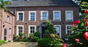 Gästehaus Niederrhein