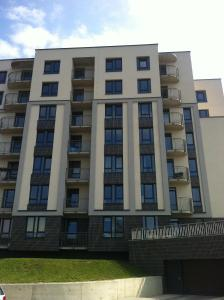 Near Station Apartment, Apartments  Vilnius - big - 39