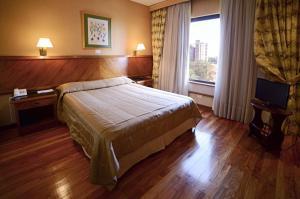 希爾高級套房酒店 (Premier Hill Suites Hotel)