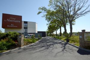 Inter-Hotel La Verriaire