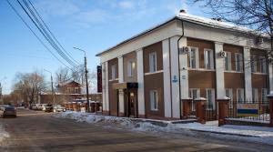 Череповец - Milyutinsky Hotel