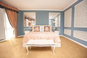 Бухарест - Villa Boutique Lafayette