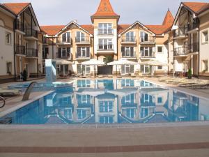 Apartments Pejkom Palic