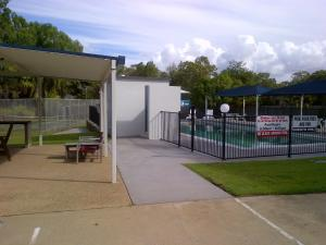 L'Amor Holiday Apartments, Residence  Yeppoon - big - 40