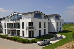 Villa Calm Sailing, Апартаменты  Бёргеренде-Ретвиш - big - 81