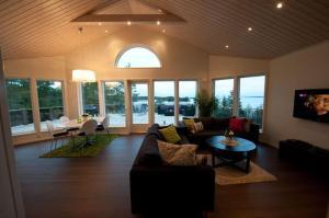 Svinö Waterfront Villa