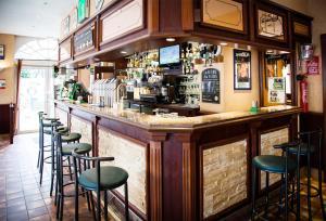 Hôtel Bar Des Vosges, Hotels  Munster - big - 16