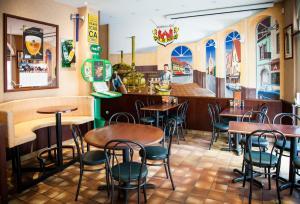 Hôtel Bar Des Vosges, Hotels  Munster - big - 14