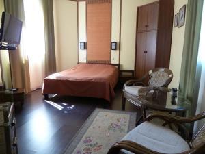 Отель Солнечный замок - фото 13