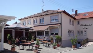 Landgasthof Unger