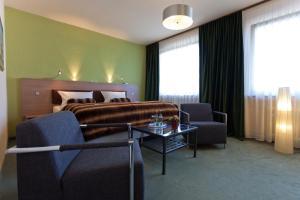 City Hotel Dortmund