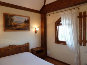 Отель Солнечный замок - фото 21