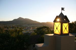 Отель Солнечный замок - фото 17