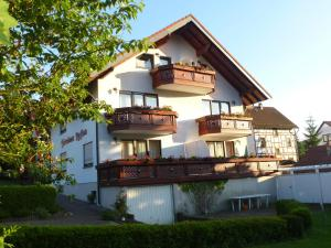 Gästehaus Regina