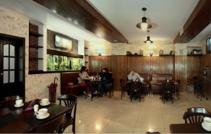 Гостиница Аир - фото 4