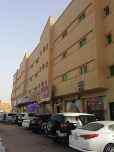 Wajan Apartment- Families only