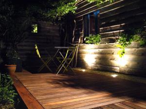 Gîte Au Jardin, Nyaralók  Meilhan-sur-Garonne - big - 5
