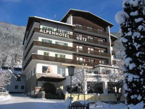 obrázek - Alpenhotel