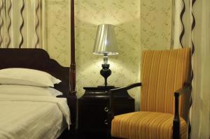 Hotel Conch of Xiamen Gulangyu, Hotely  Xiamen - big - 16