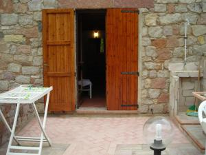 Casa in Riva al Mare Porto Paglia