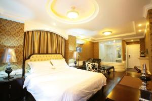 Hotel Conch of Xiamen Gulangyu, Hotely  Xiamen - big - 13