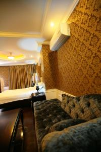 Hotel Conch of Xiamen Gulangyu, Hotely  Xiamen - big - 63