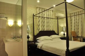 Hotel Conch of Xiamen Gulangyu, Hotely  Xiamen - big - 21