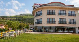Коджаэли - Motali Life Hotel