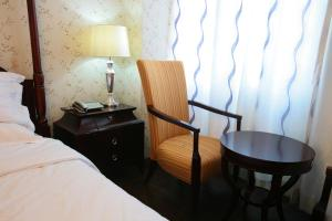 Hotel Conch of Xiamen Gulangyu, Hotely  Xiamen - big - 22
