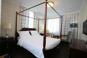 Hotel Conch of Xiamen Gulangyu, Hotely  Xiamen - big - 12