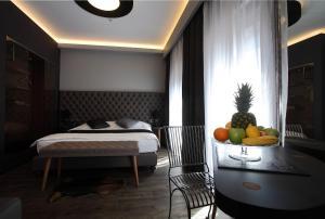 Solun Hotel & SPA, Hotely  Skopje - big - 6