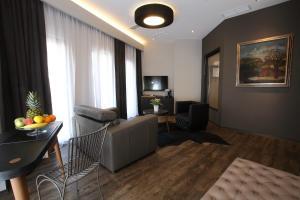 Solun Hotel & SPA, Hotels  Skopje - big - 7
