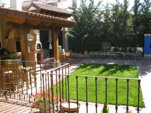 Casa Rural Mirador Del Valle