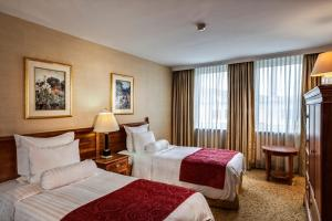 Millennium Court, Budapest - Marriott Executive Apartments(Budapest)