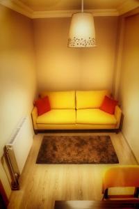 Chakra Suites Levent-Metro, Aparthotels  Istanbul - big - 9