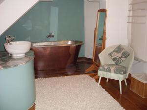 La Poire Grange, Отели типа «постель и завтрак»  Вильдье-ле-Поель - big - 2