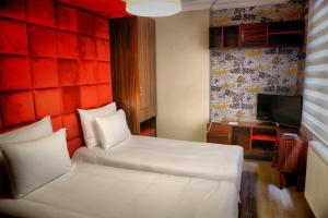 Chakra Suites Levent-Metro, Aparthotels  Istanbul - big - 13
