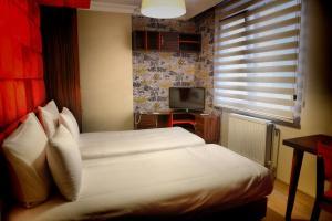 Chakra Suites Levent-Metro, Aparthotels  Istanbul - big - 14