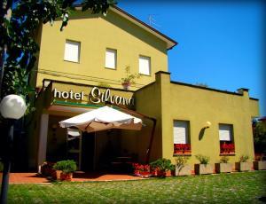 obrázek - Hotel Silvana