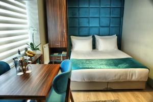 Chakra Suites Levent-Metro, Aparthotels  Istanbul - big - 21