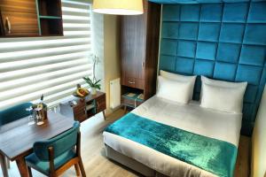 Chakra Suites Levent-Metro, Aparthotels  Istanbul - big - 3