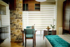 Chakra Suites Levent-Metro, Aparthotels  Istanbul - big - 24
