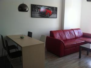 Near Station Apartment, Apartments  Vilnius - big - 44