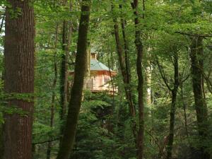 Cabanes de Kermenguy