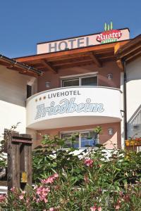 Livehotel Friedheim