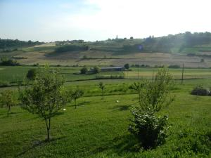 Villa Chiara Montiglio Monferrato